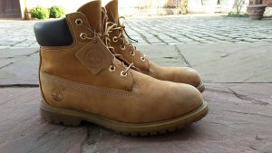Timberland Boots (hellbraun, 6 Inch Premium)