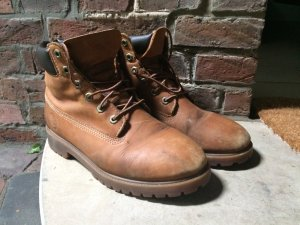 Timberland Boots in 39