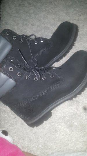Timberland Boots in Größe 40