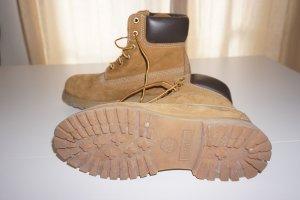 Timberland Boots neuwertig