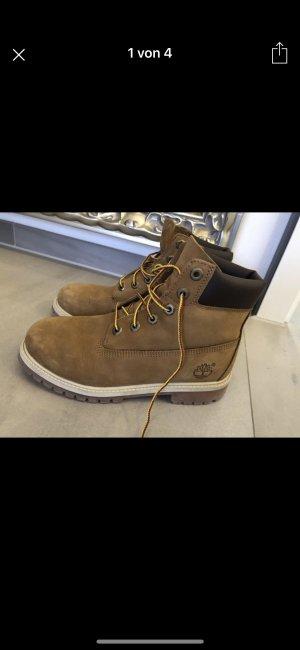 Timberland Boots Original Damen Gr.38