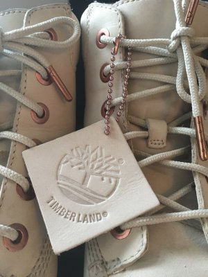 Timberland Boots Ortholite