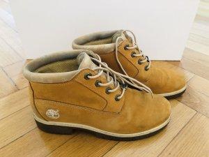 Timberland Boots Schuhe 8.5 39,5 Damen
