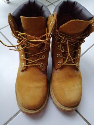Timberland Boots Stiefel 37,5