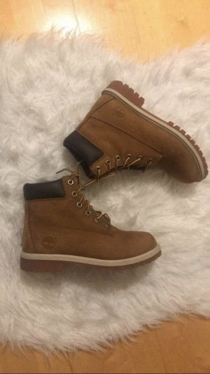 Timberland Boots Stiefel in Braun 37