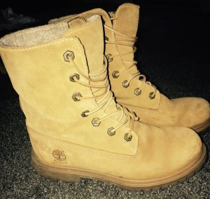 Timberland Boots Stiefeletten