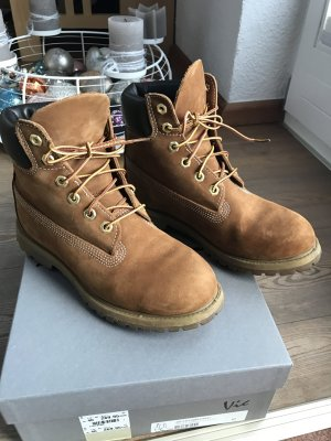 Timberland Boots TOP ZUSTAND