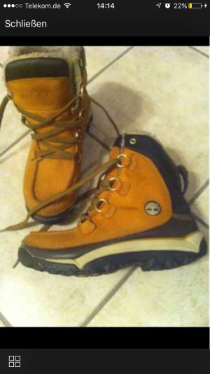 Timberland Boots , Winter
