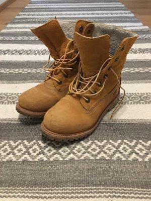 Timberland Boots Winterstiefel 37