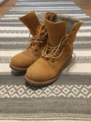 Timberland Boots Winterstiefel 37