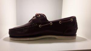 Timberland Bootsschuhe Gr. 40 wie neu