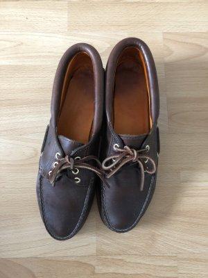 Timberland Bootsschuhe Größe 42