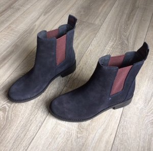 Timberland Chelsea-Boots - dunkelblau