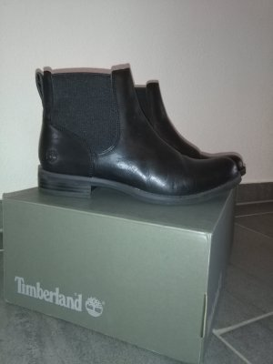 Timberland Chelsea Boots Gr.38