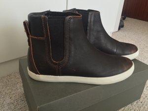 Timberland Chelsea Boots Gr. 38 Neu