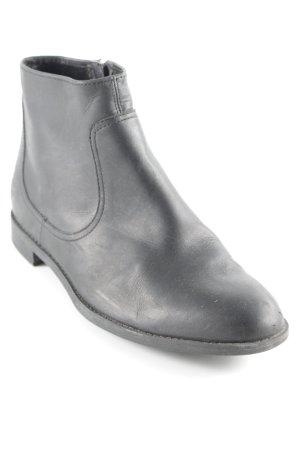 Timberland Chelsea Boot noir style décontracté