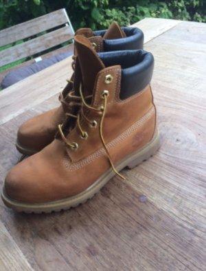Timberland Damen Boots Classic