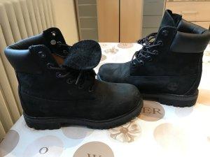 Timberland damen boots gr. 36