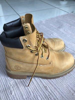 Timberland Damen Boots Stiefeletten