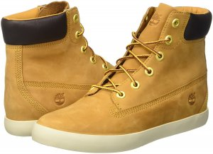 Timberland Damen Flannery Gr.38 6 Inch Stiefel TOP!!!