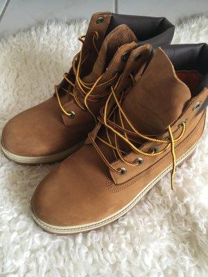 Timberland Damen Icon 6-Inch Premium Boot
