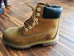 Timberland Damen Premium Boots