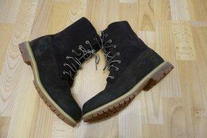 Timberland Earthkeepers Gr. 40 (UK 7) Schuhe Stiefel *neuwertig*