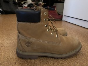 Timberland Botte courte multicolore
