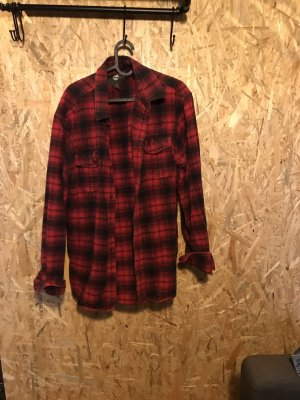 Timberland Flannelhemd