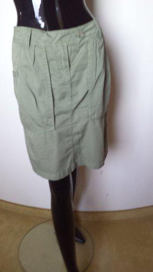 Timberland, Gr.36, leichter, lässiger Baumwollrock