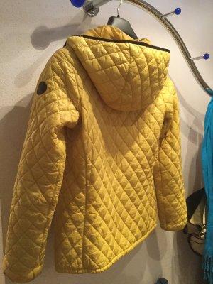 Timberland Jacke gelb Gr. S/M