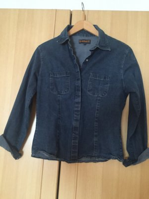 Timberland Jeansbluse