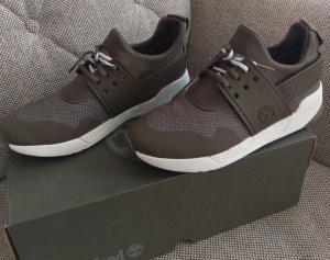 Timberland Kiri Up Knit Oxford canteen sneaker gr. 37 turnschuhe khaki