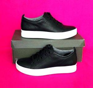 Timberland Leder Schuhe Gr.41 Neu