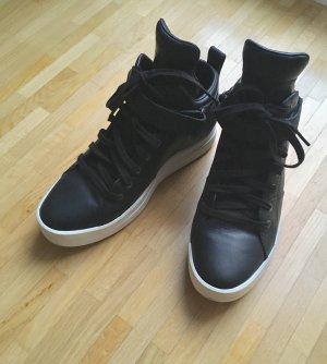 Timberland Ledersneaker Gr.38,5