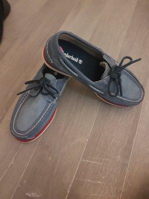 Timberland Mokassins/Bootsschuhe