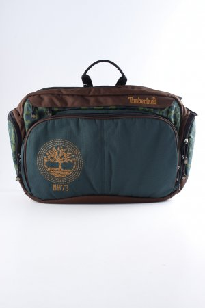 Timberland Laptop bag camouflage pattern casual look