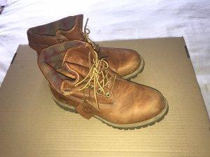Timberland Pendleton Boots