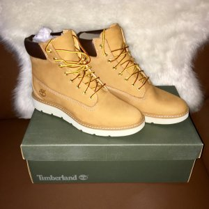 Timberland Plateaustiefelette