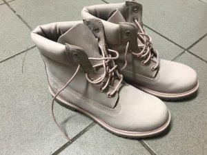 Timberland Premium 6-Inch Boot Damen, rosa, Größe 8