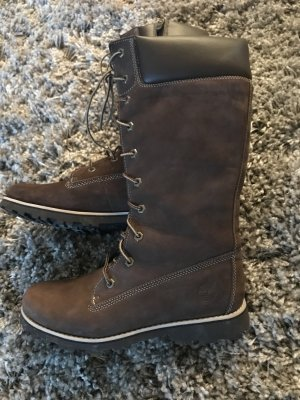 Timberland Women s Lace-up Boots at reasonable prices   Secondhand ... 069d051daa