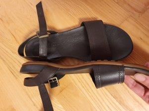 Timberland Sandalen aus Leder