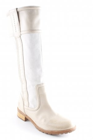 Timberland Jackboots oatmeal-cream country style
