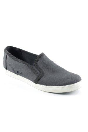 Timberland Schlüpfsneaker schwarz Casual-Look