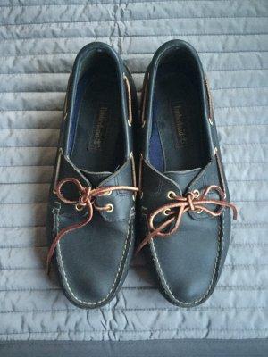 Timberland Schuhe Blau