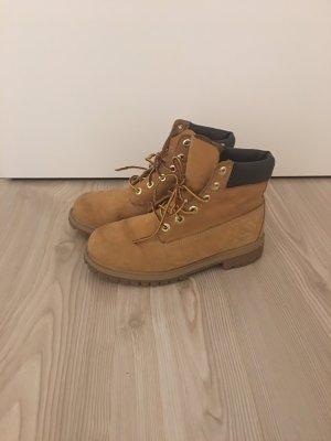 Timberland Schuhe braun