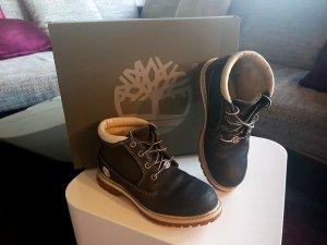 Timberland Schuhe dunkelblau