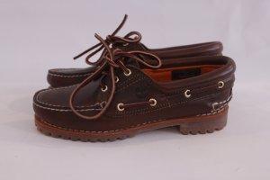 Timberland Schuhe Gr. 36 Leder