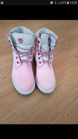timberland schuhe in 36 limited edition