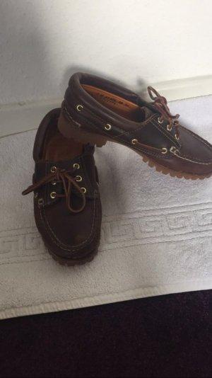 Timberland Schuhe, in der Größe 37